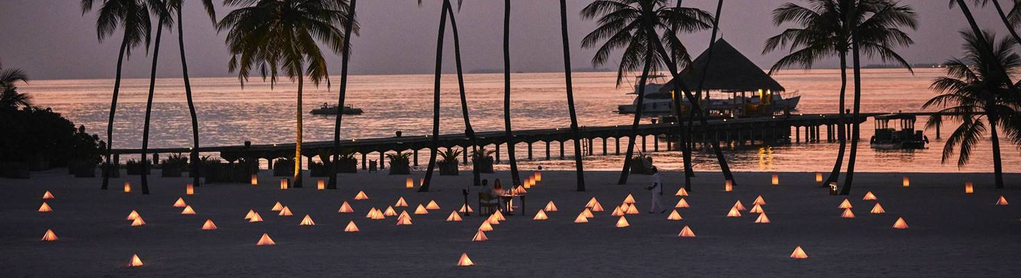 Gili Lankanfushi - an exquisite gem to live in