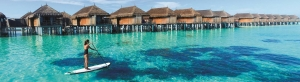 Luxury Maldives – The Best Places to Indulge At!