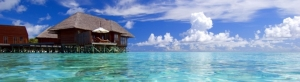 Maldives is the new hotspot; records over 6,000 daily tourist arrivals