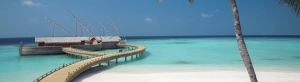 Milaidhoo Island, Maldives – The boutique luxury escape portraying private heavens and a perfect paradise