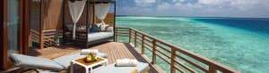 Baros Maldives combines adventure, romance, and wellness for an experience like no other